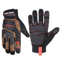 True Grip Duck Canvas Elite Gloves