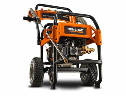 Generac Power Products