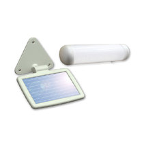 Solar Shed Light