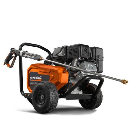 Generac 3800 Professional PSI Pressure Washer