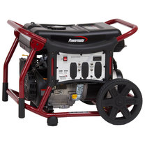Powermate 5400 Watt Portable Generator