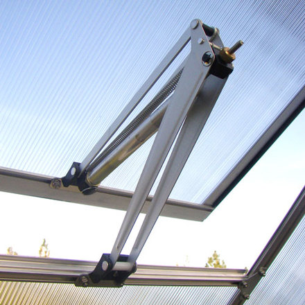 Automatic Vent Opener for Garden Greenhouse