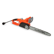 "16"" Corded Electric Chainsaw"