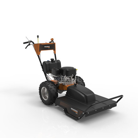 """Generac PRO 26"""" Field and Brush Mower (Reconditioned)"""