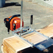 Chainsaw Saw Mill