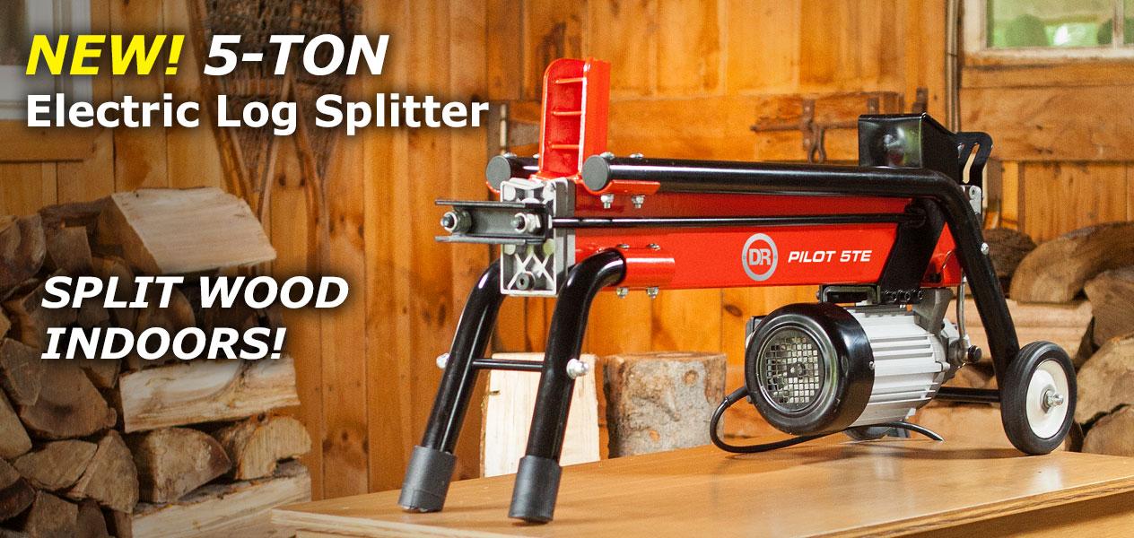 Shop Wood Splitters