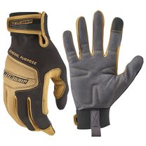 True Grip Landscaping Gloves