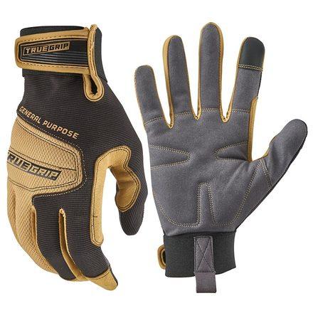 True Grip Landscaping Gloves