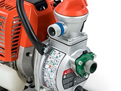 DR PREMIER-PC10 1 inch Clean Water Pump
