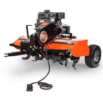 DR Tow-Behind Rototiller (Reconditioned)