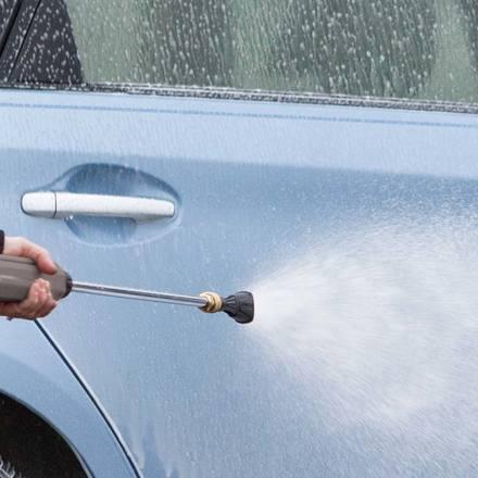 Pressure Washer Soap Blaster