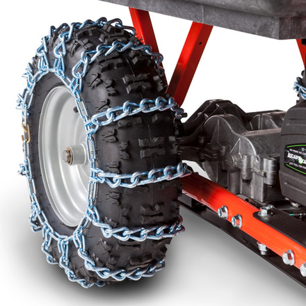 Tire Chains for DR Powerwagon