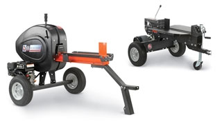 DR Log Splitters Support