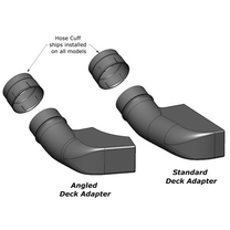 Lawn Deck Adapters