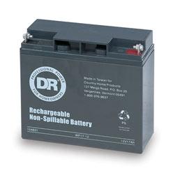 Shop Batteries, Parts, and Maintenance