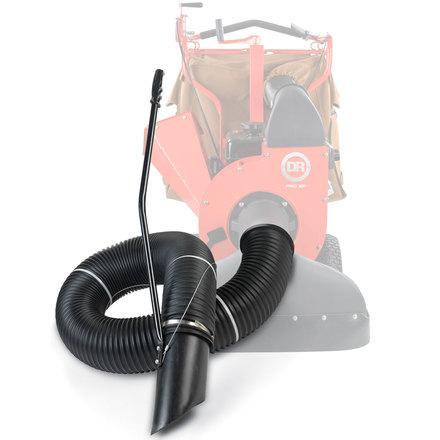 Leaf Vac Extension Hose (Reconditioned)