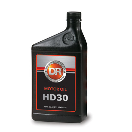 DR Motor Oil SAE HD30
