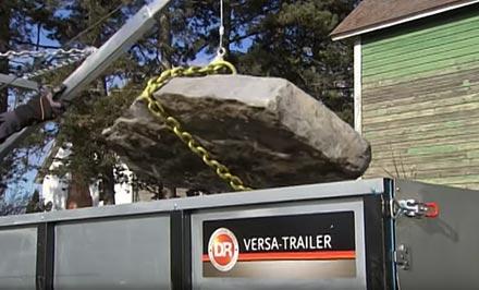 Versa Trailer