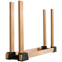 ShelterLogic Firewood Rack