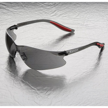 Lightweight Safety Glasses, Tinted