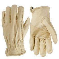 True Grip Premium Pigskin Gloves