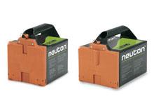 Two Neuton batteries