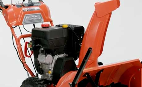 DR PRO 24 2-Stage Snow Blower | DR Power Equipment