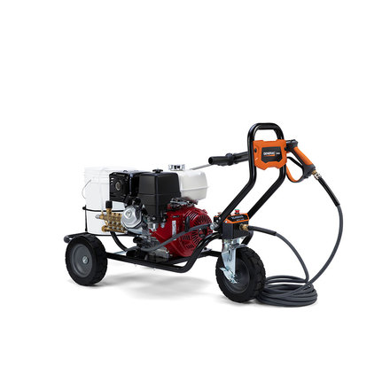 Generac PRO 4000 psi Commercial Pressure Washer