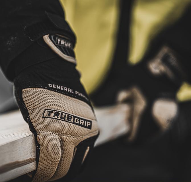 Shop Work Gloves