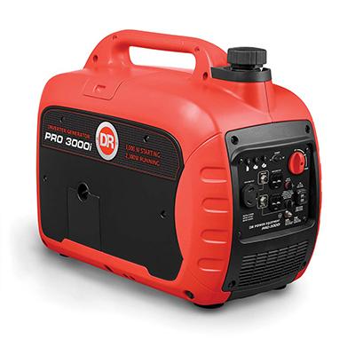 DR PRO-3000i Inverter Generator