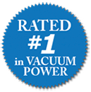 Rated #1 in Power!