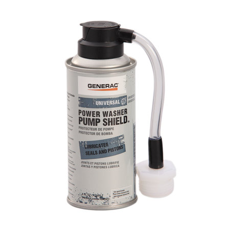 Generac 4oz Pump Shield