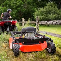 Field And Brush Mower Reviews