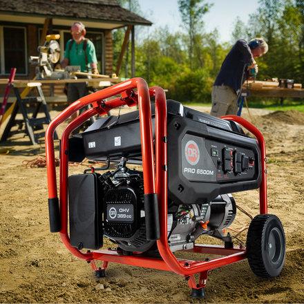 DR Portable Generator