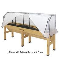 Large Wall Hugger VegTrug Raised Bed without Cover