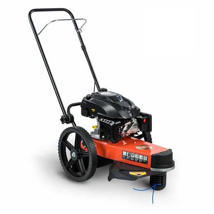 DR PRO XLP 3-Point Hitch Trimmer Mower | DR Power Equipment