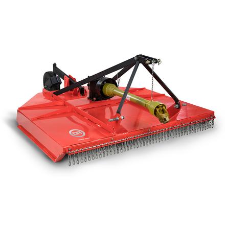 DR PTO Brush Mower