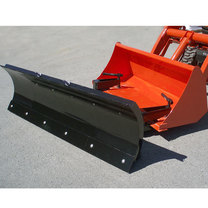 Clamp-On Grader/Snow Blade, 60""
