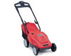 2001 Whisper Lite mower