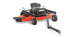 DR Tow-Behind Field and Brush Mower
