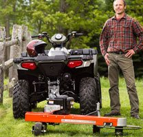 Models for ATV, Riding Mower, and Tractors