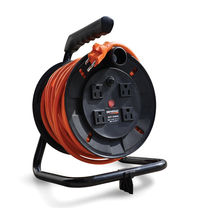 Generator Cord and Reel Kit