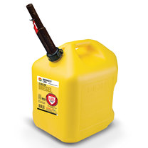 5-Gallon Diesel Gas Can