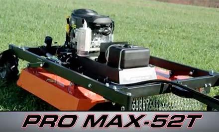 DR PRO MAX-52T