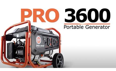 PRO-3600