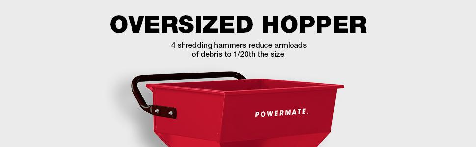 Powermate Feature
