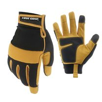 True Grip Cold Weather Gloves