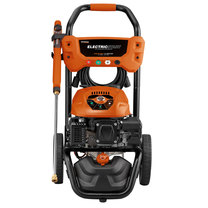 Generac 3100 PSI Pressure Washer w/Electric Start