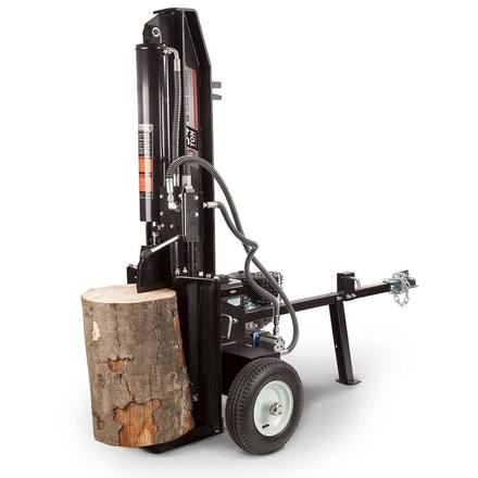 DR Horizontal-Vertical Log Splitter
