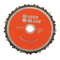 "8"" Beaver Blade for Handheld Brushcutters"